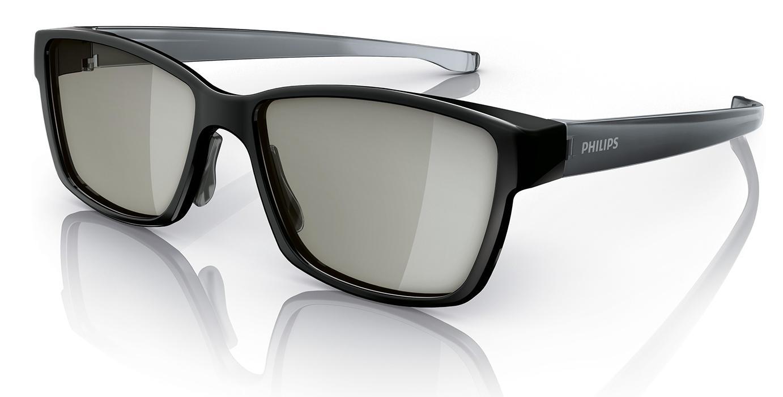 3D-очки Philips PTA416