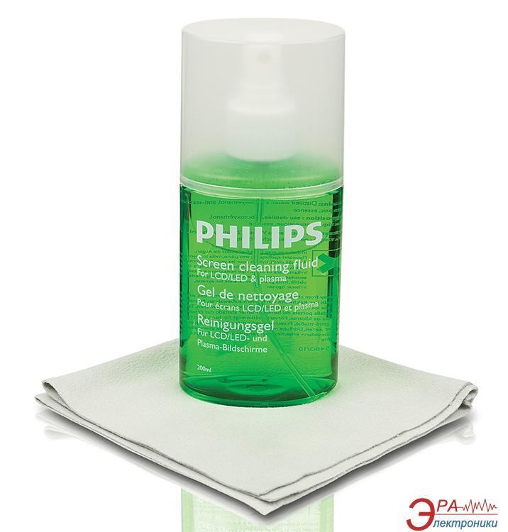 Очиститель экрана Philips SVC1116G/10