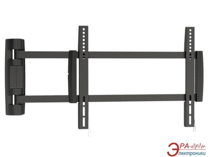 Кронштейн для телевизора Brateck LPA17-442 Black