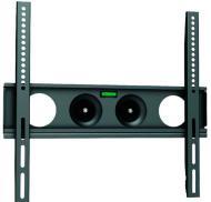 Кронштейн для телевизора Brateck LP01-44T Black