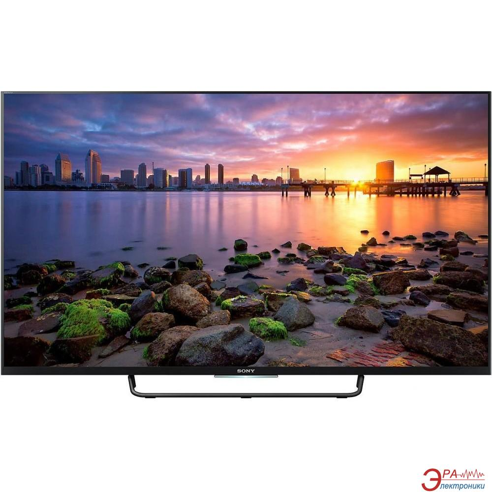 LED Телевизор 50 Sony KDL50W755CBR2