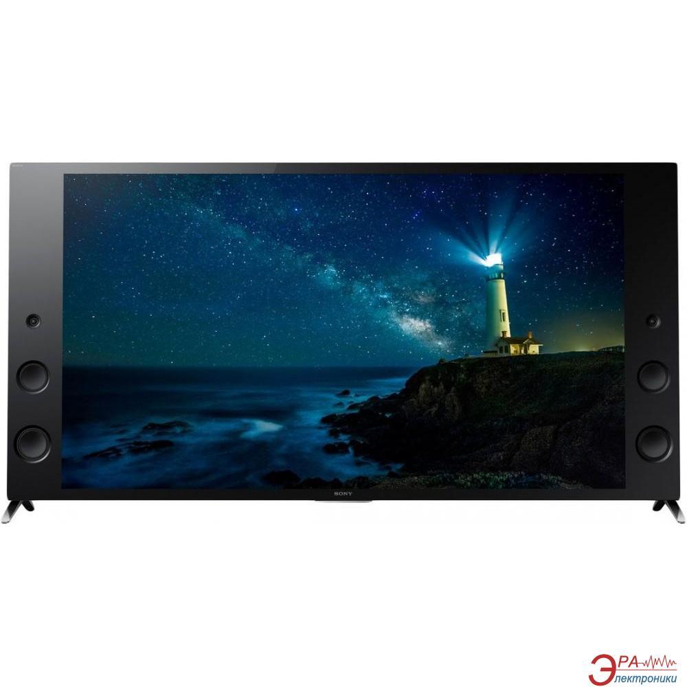 3D LED Телевизор 65 Sony KD65X9305CBR2