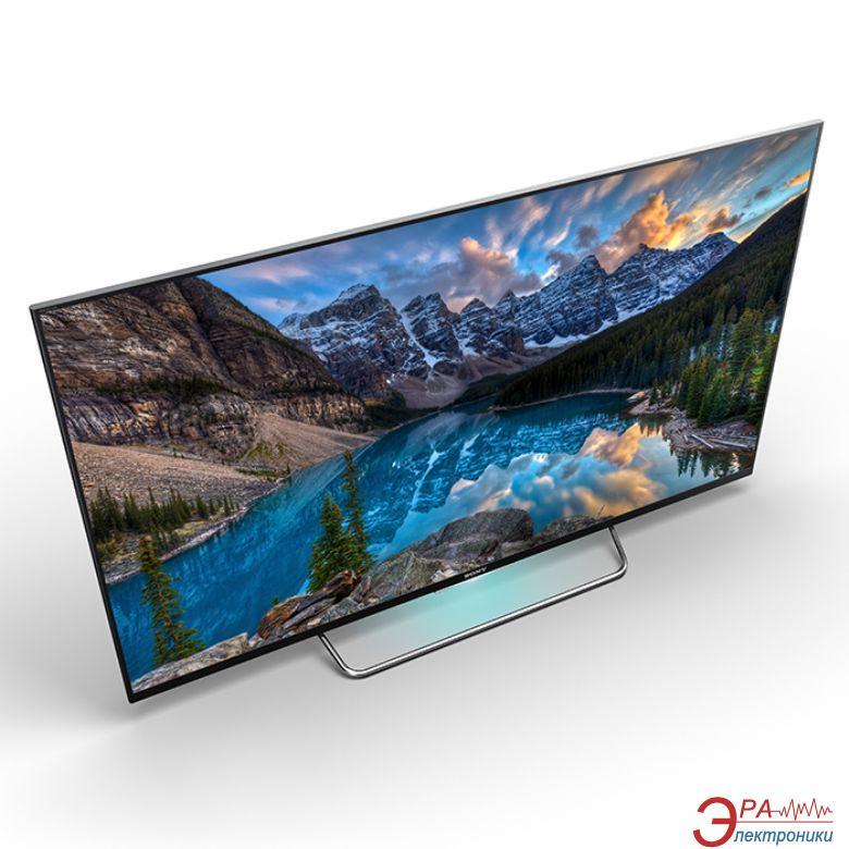 3D LED Телевизор 50 Sony KDL50W807CSR2