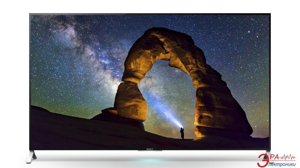 3D LED Телевизор 65 Sony KD65X9005CBR2
