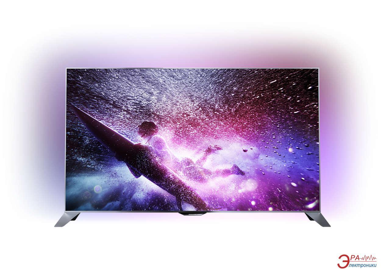 3D LED Телевизор 55 Philips 55PFS8109/12