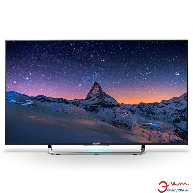 LED Телевизор 49 Sony KD49X8305CBR2