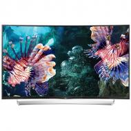 3D LED Телевизор 55 LG 55UG870V