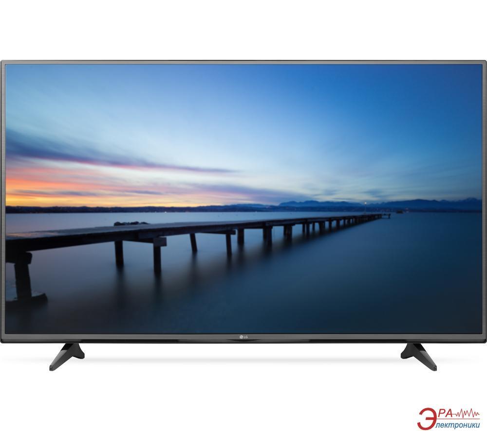 LED Телевизор 43 LG 43UF680V