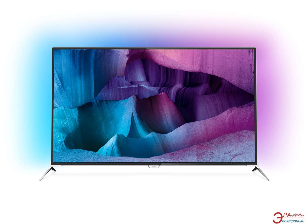 3D LED Телевизор 49 Philips 49PUS7170/12