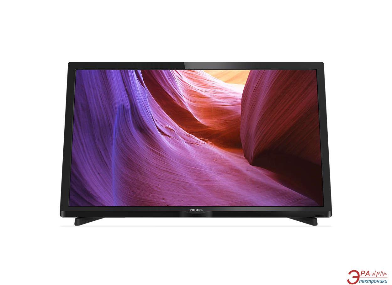 LED Телевизор 24 Philips 24PHH4000/88