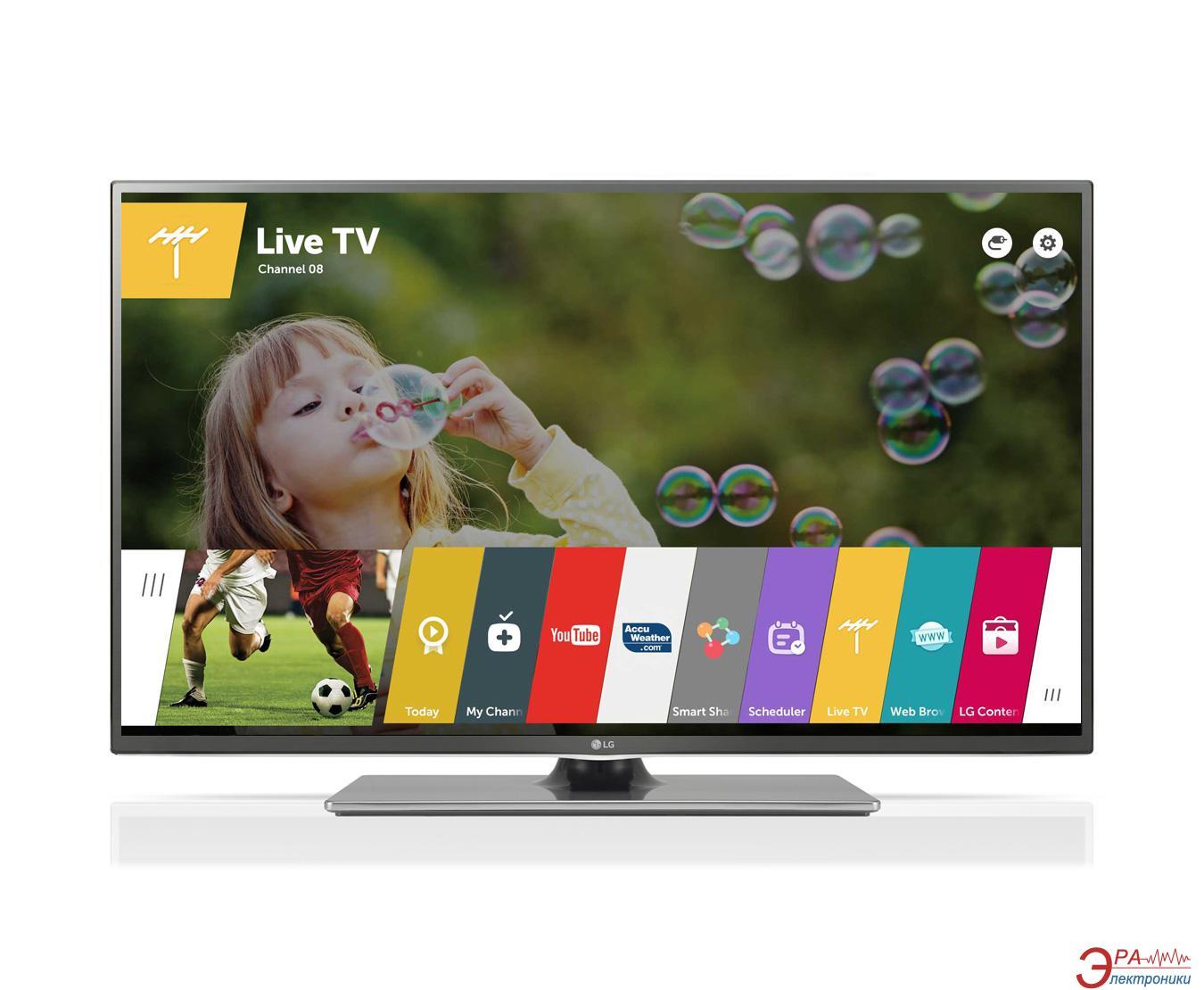 3D LED Телевизор 50 LG 50LF650V