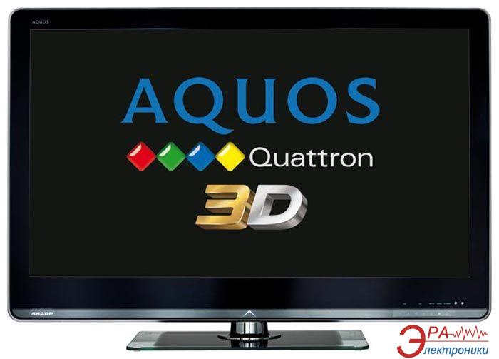 3D LED Телевизор 60 Sharp LC-60LE925E
