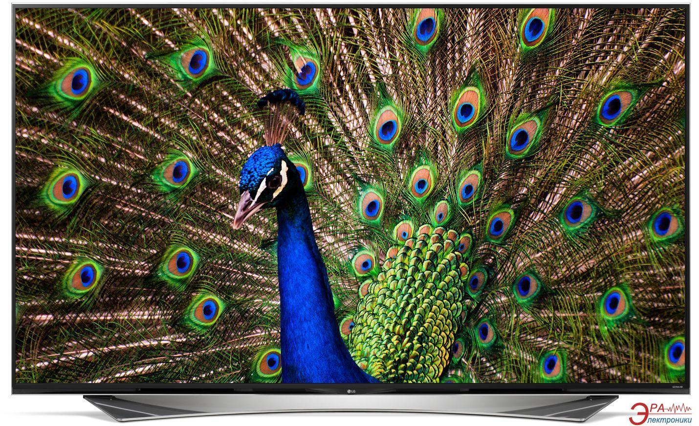 3D LED Телевизор 79 LG 79UF860V