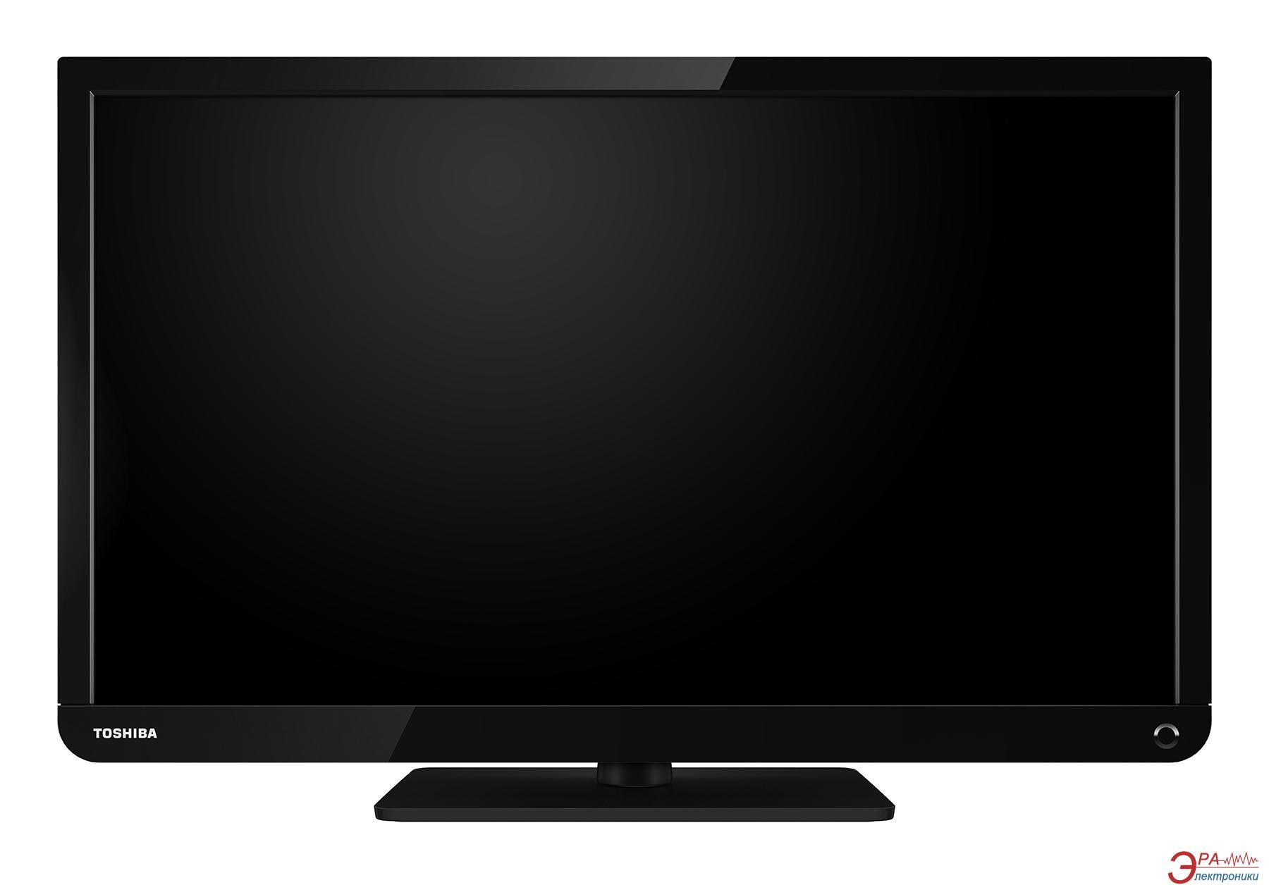 LED Телевизор 40 Toshiba 40S2550EV