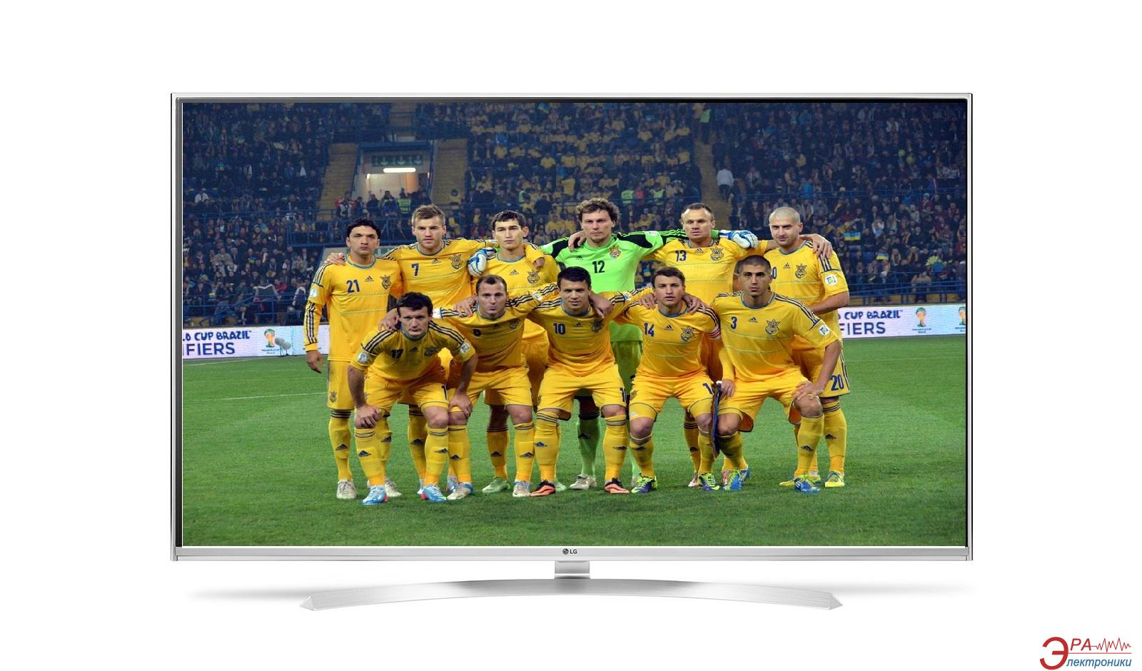LED Телевизор 65 LG 65UH850V