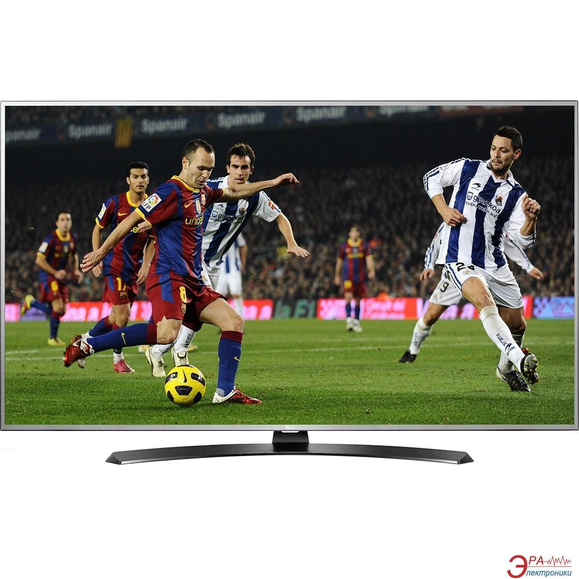 LED Телевизор 55 LG 55UH676V