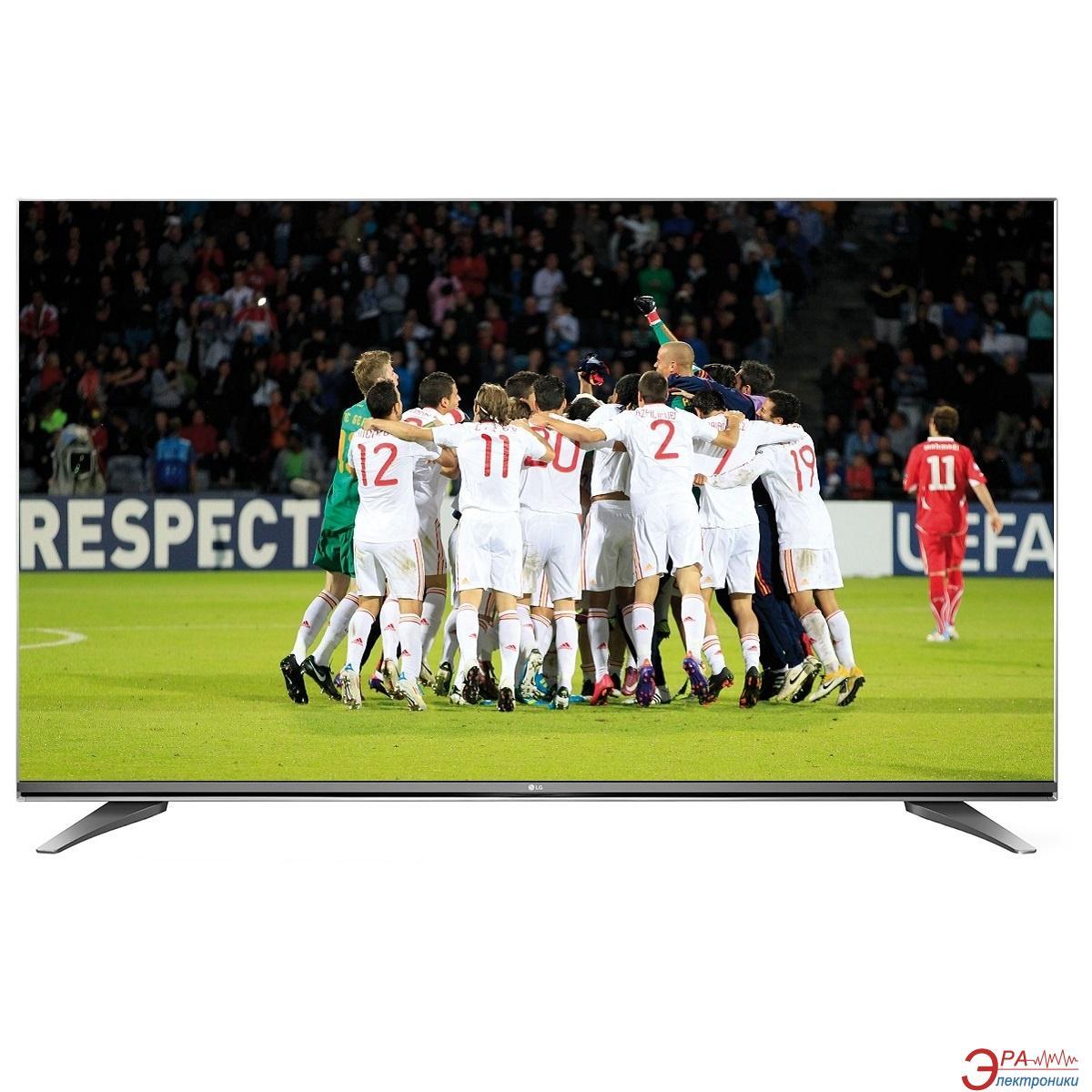 LED Телевизор 55 LG 55UH750V