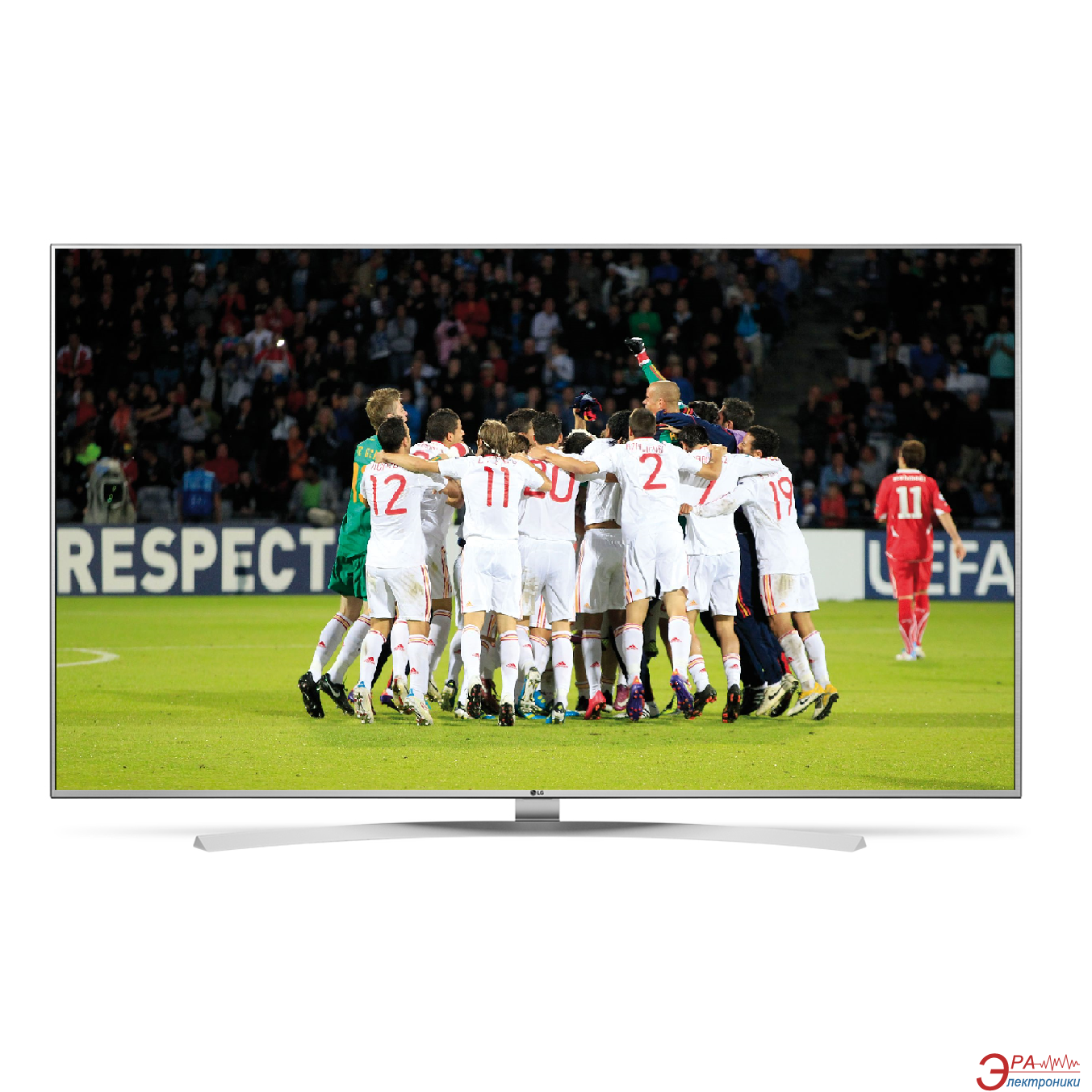 LED Телевизор 49 LG 49UH770V