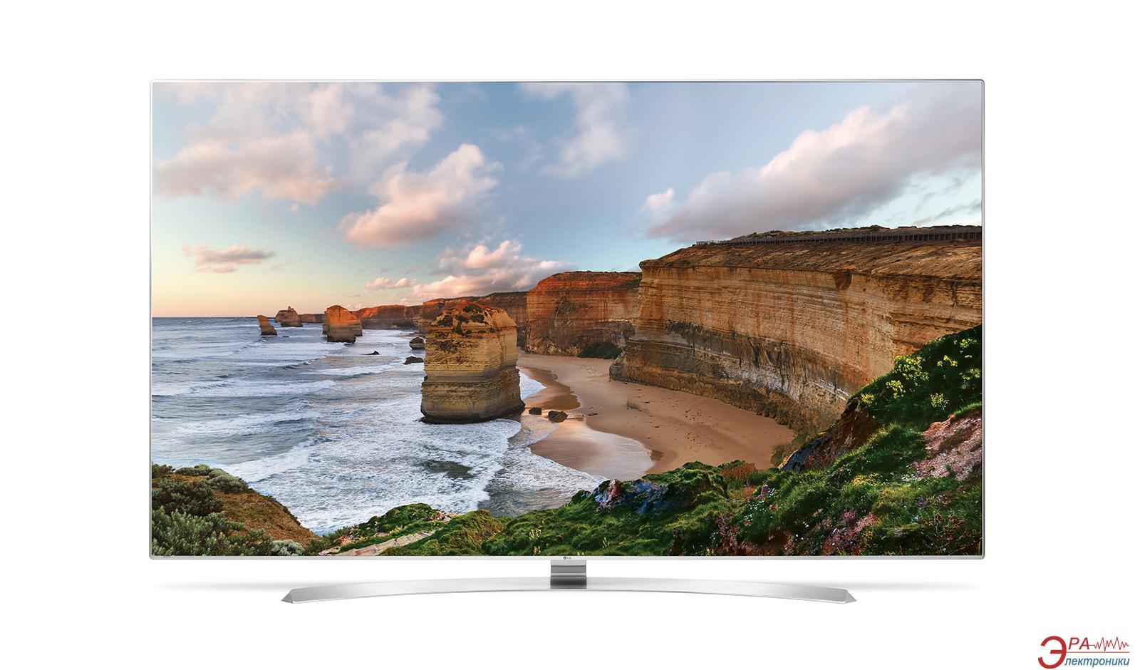 3D LED Телевизор 65 LG 65UH950V