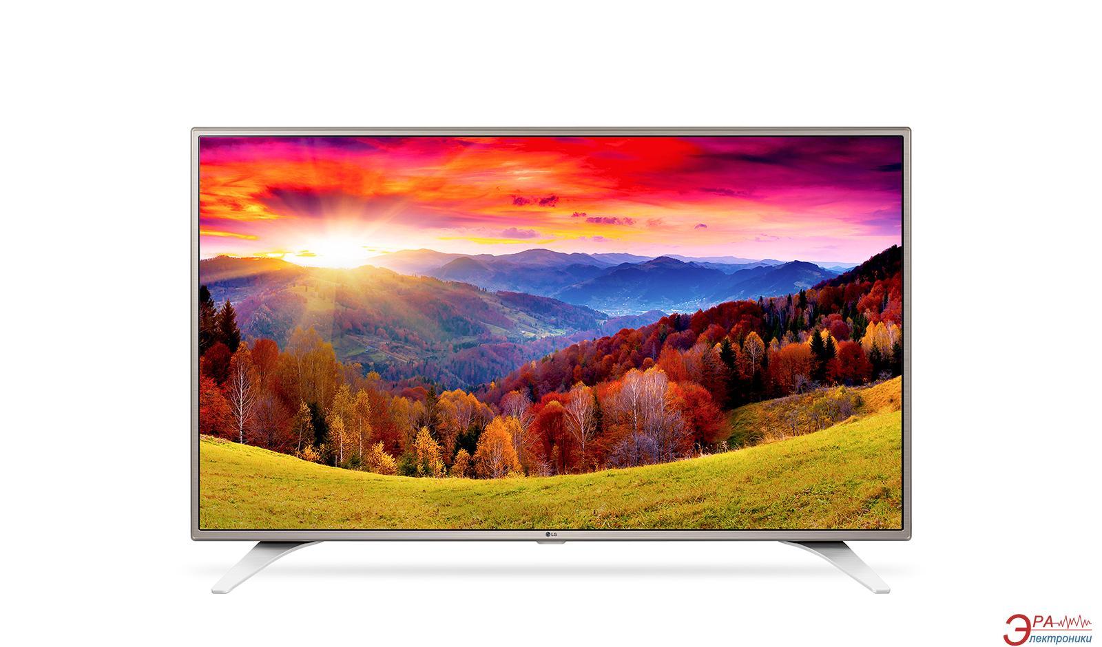 LED Телевизор 49 LG 49LH609V
