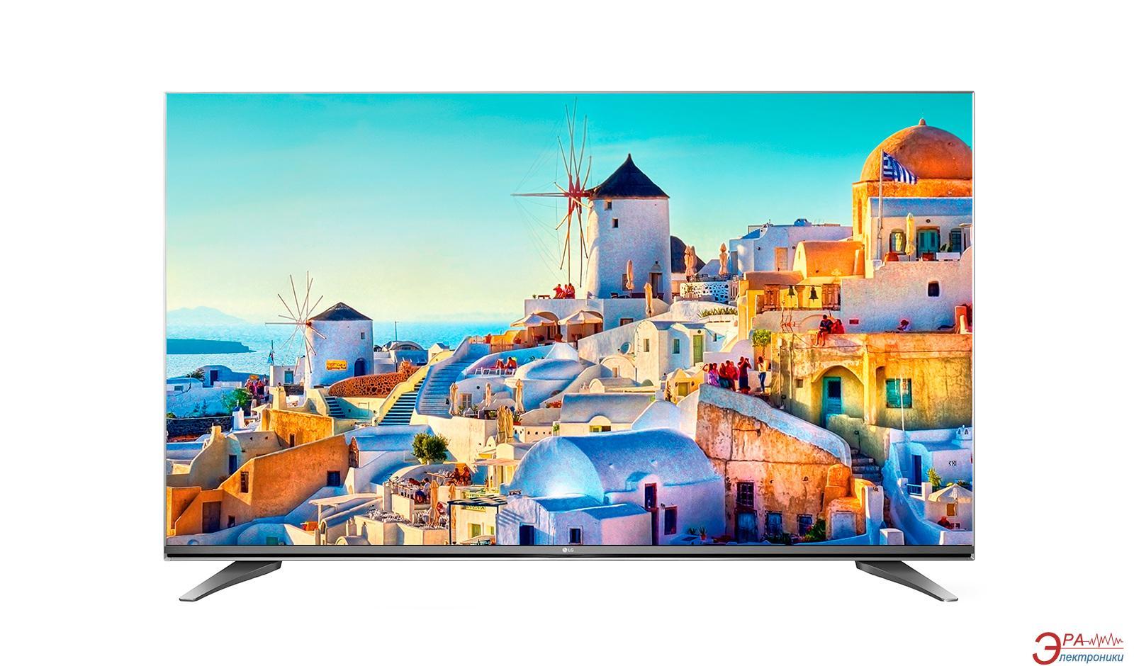 LED Телевизор 43 LG 43UH750V
