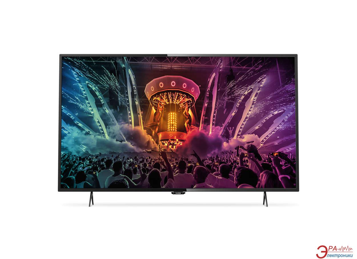 LED Телевизор 55 Philips 55PUH6101/88