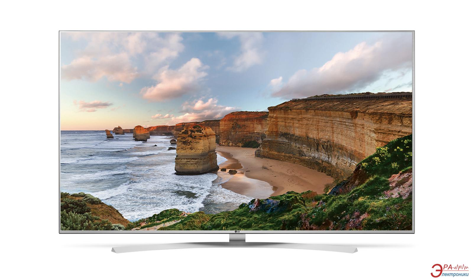 LED Телевизор 65 LG 65UH770V