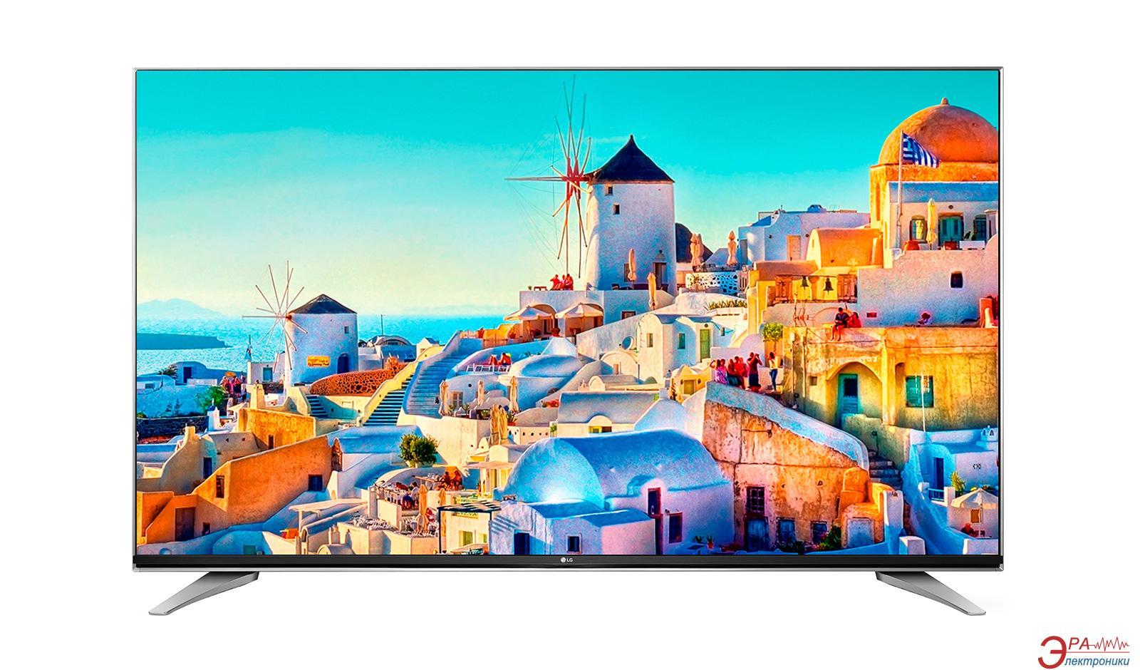 LED Телевизор 65 LG 65UH755V