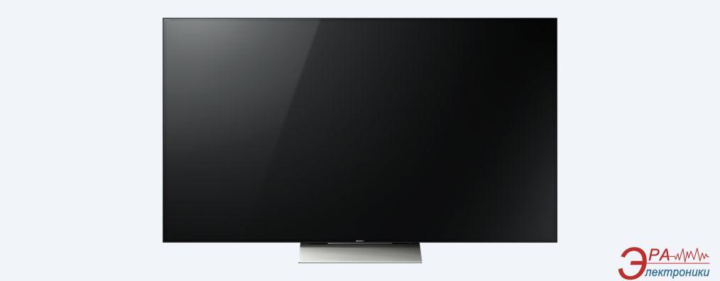 3D LED Телевизор 65 Sony KD65XD9305BR2