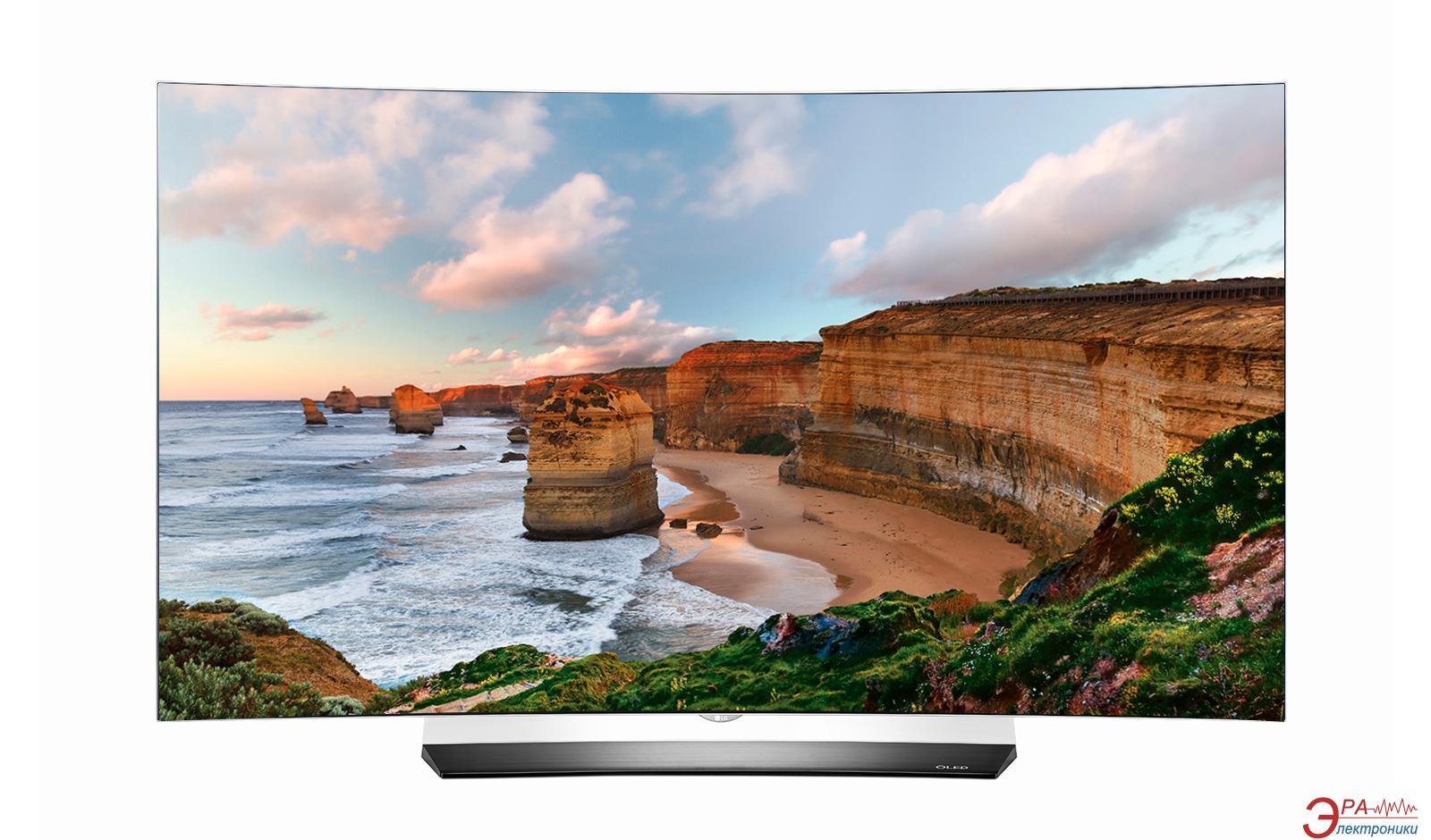 3D OLED Телевизор 55 LG OLED55C6V