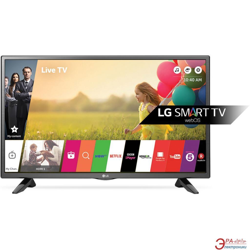 LED Телевизор 32 LG 32LH590U