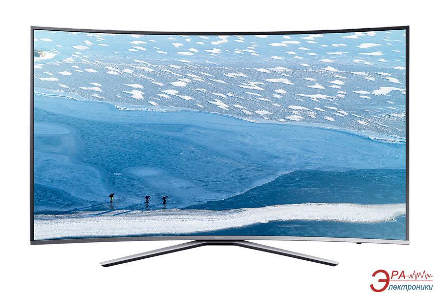 LED Телевизор 43 Samsung UE43KU6500UXUA