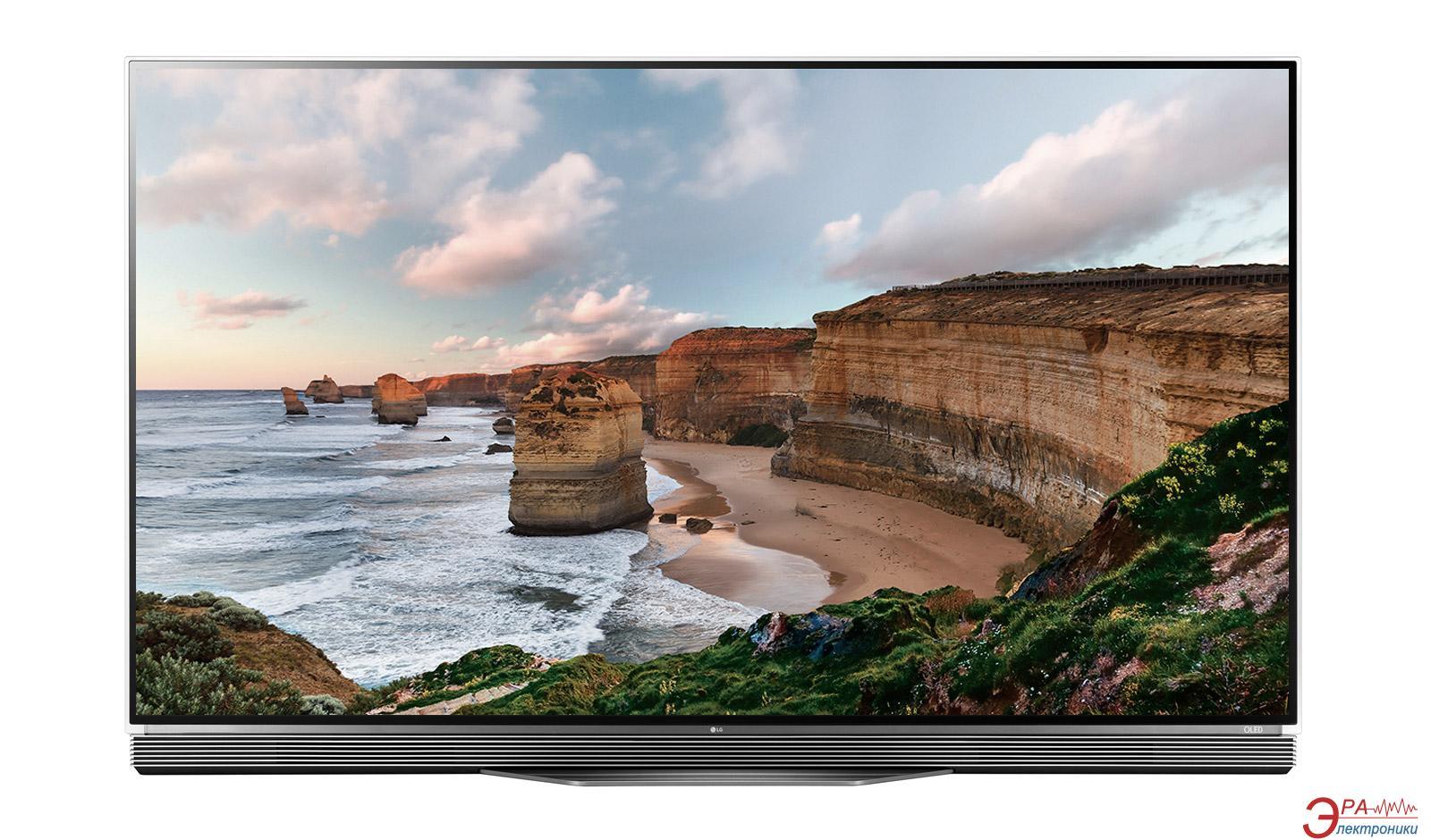 3D OLED Телевизор 55 LG OLED55E6V