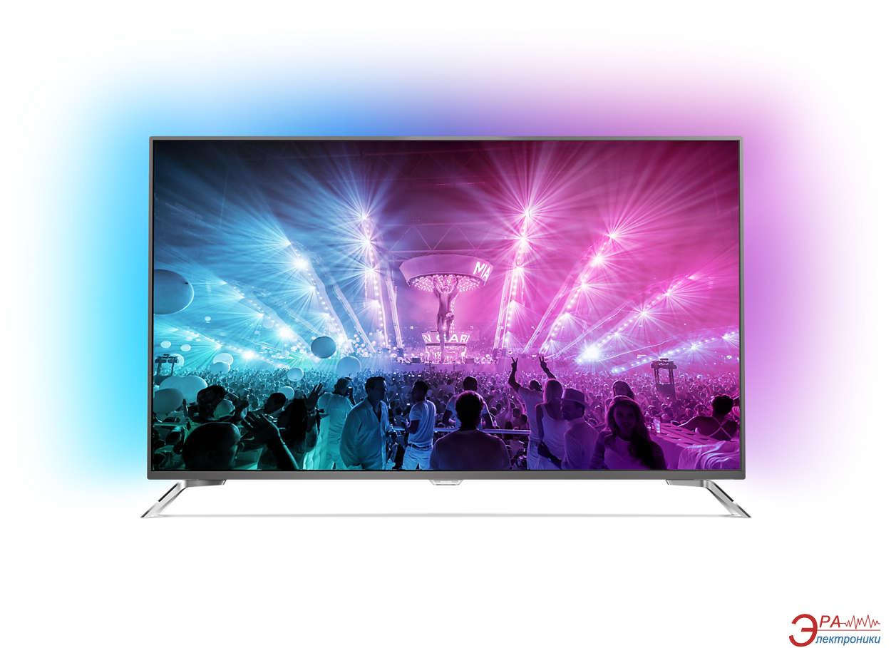 LED Телевизор 55 Philips 55PUS7101/12