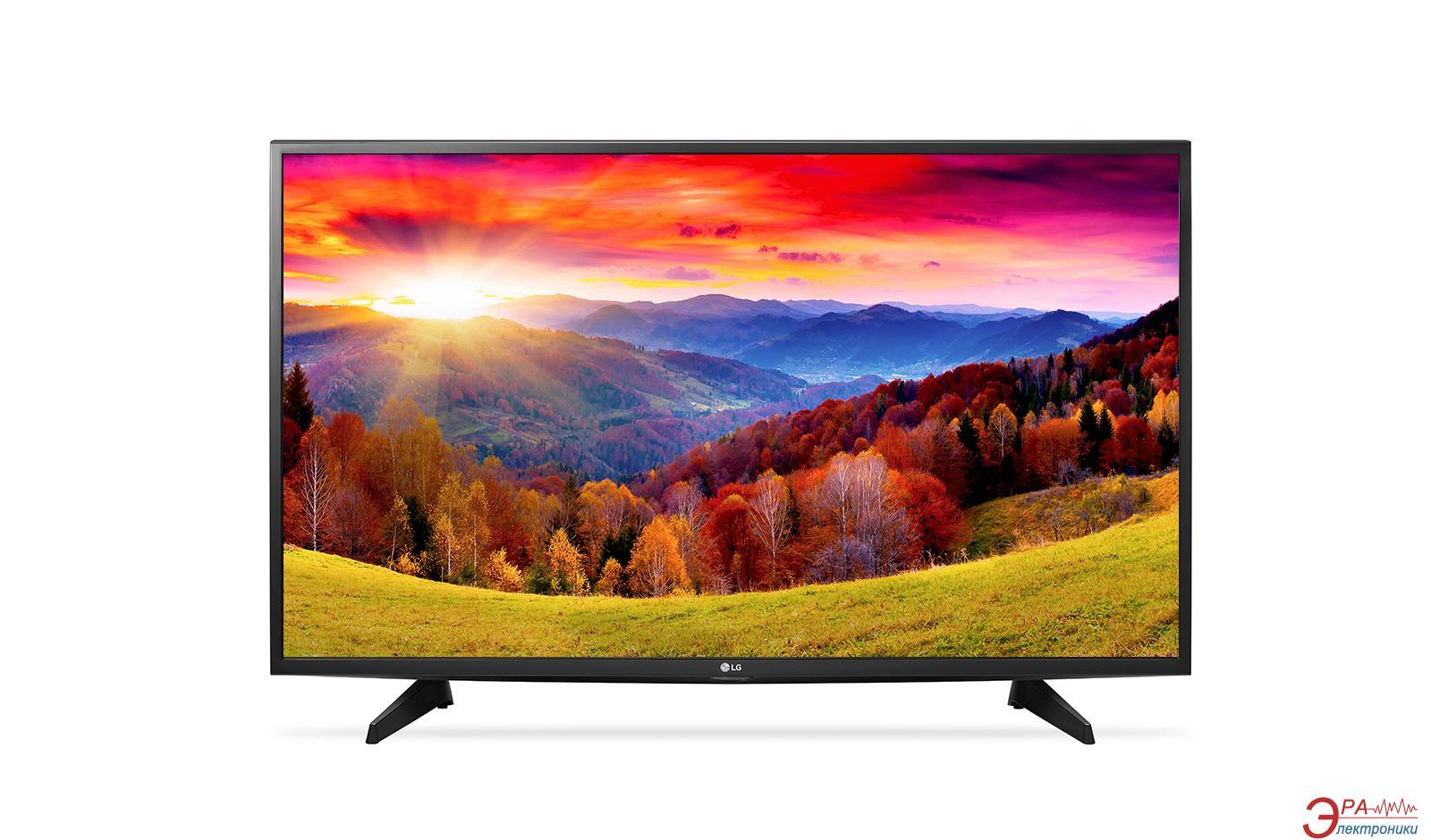 LED Телевизор 49 LG 49LH513V
