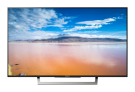 LED Телевизор 43 Sony KD43XD8099BR2