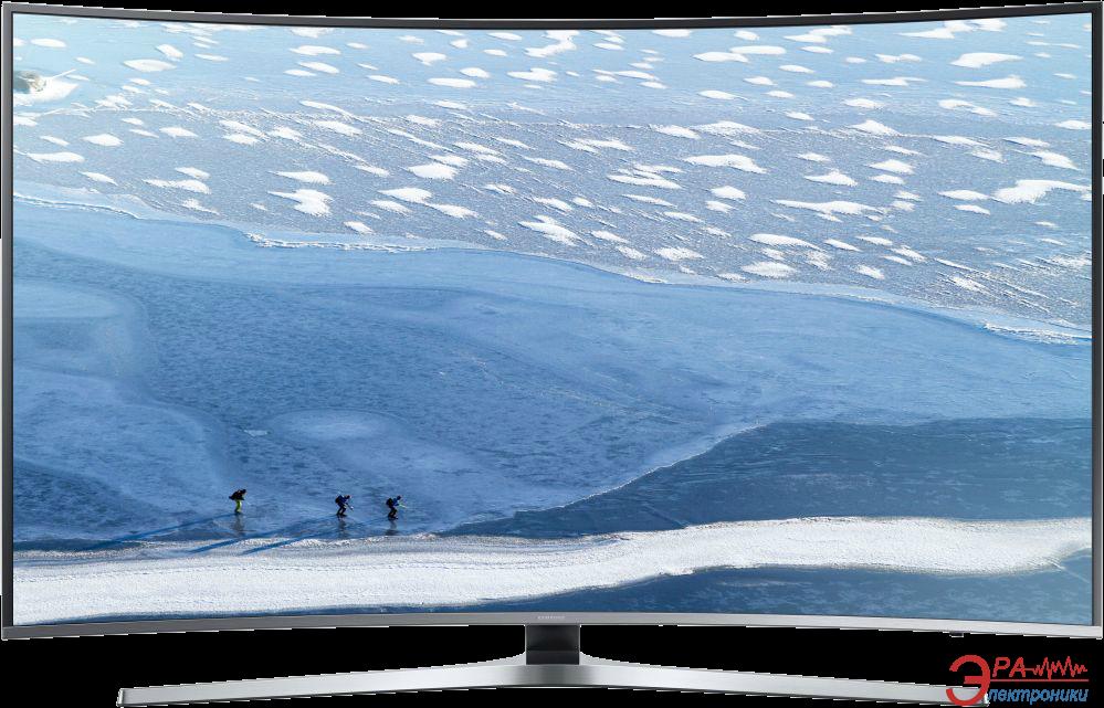 LED Телевизор 49 Samsung UE49KU6670UXUA