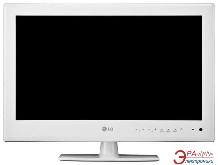 LED Телевизор 19 LG 19LE3400