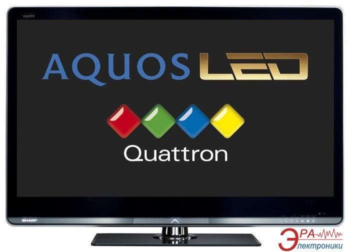 LED Телевизор 60 Sharp LC-60LE822E
