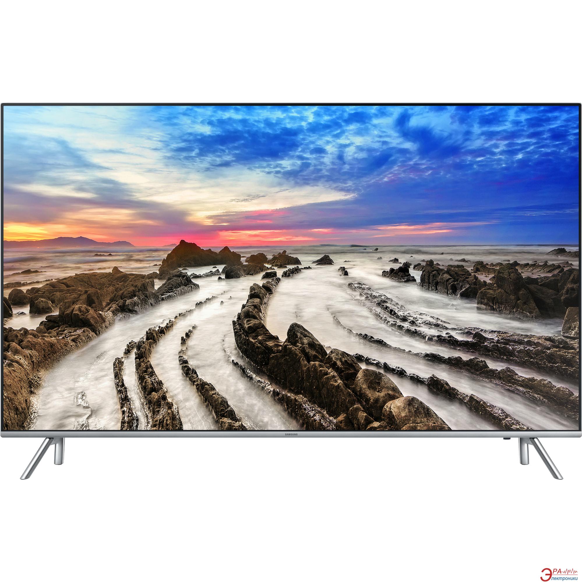 LED Телевизор 55 Samsung UE55MU7000UXUA