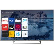 LED Телевизор 49 Sony KD49XE7077SR2