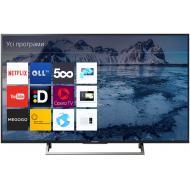 LED Телевизор 55 Sony KD55XE7005BR2