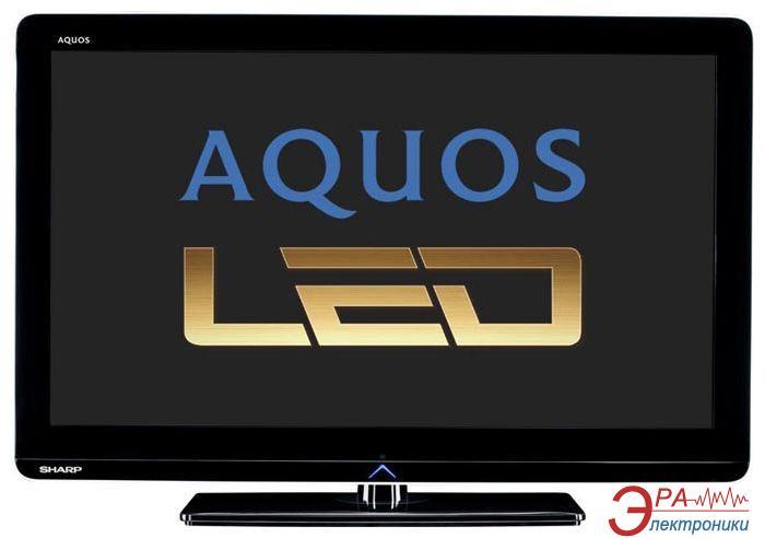 LED Телевизор 37 Sharp LC-37LE320E