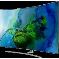 QLED Телевизор 75 Samsung QE75Q8CAMUXUA