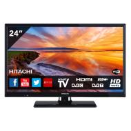 LED Телевизор 24 Hitachi 24HB4T65