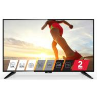 LED Телевизор 43 Ergo LE43CT5000AK