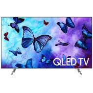 QLED Телевизор 65 Samsung QE65Q6FNAUXUA