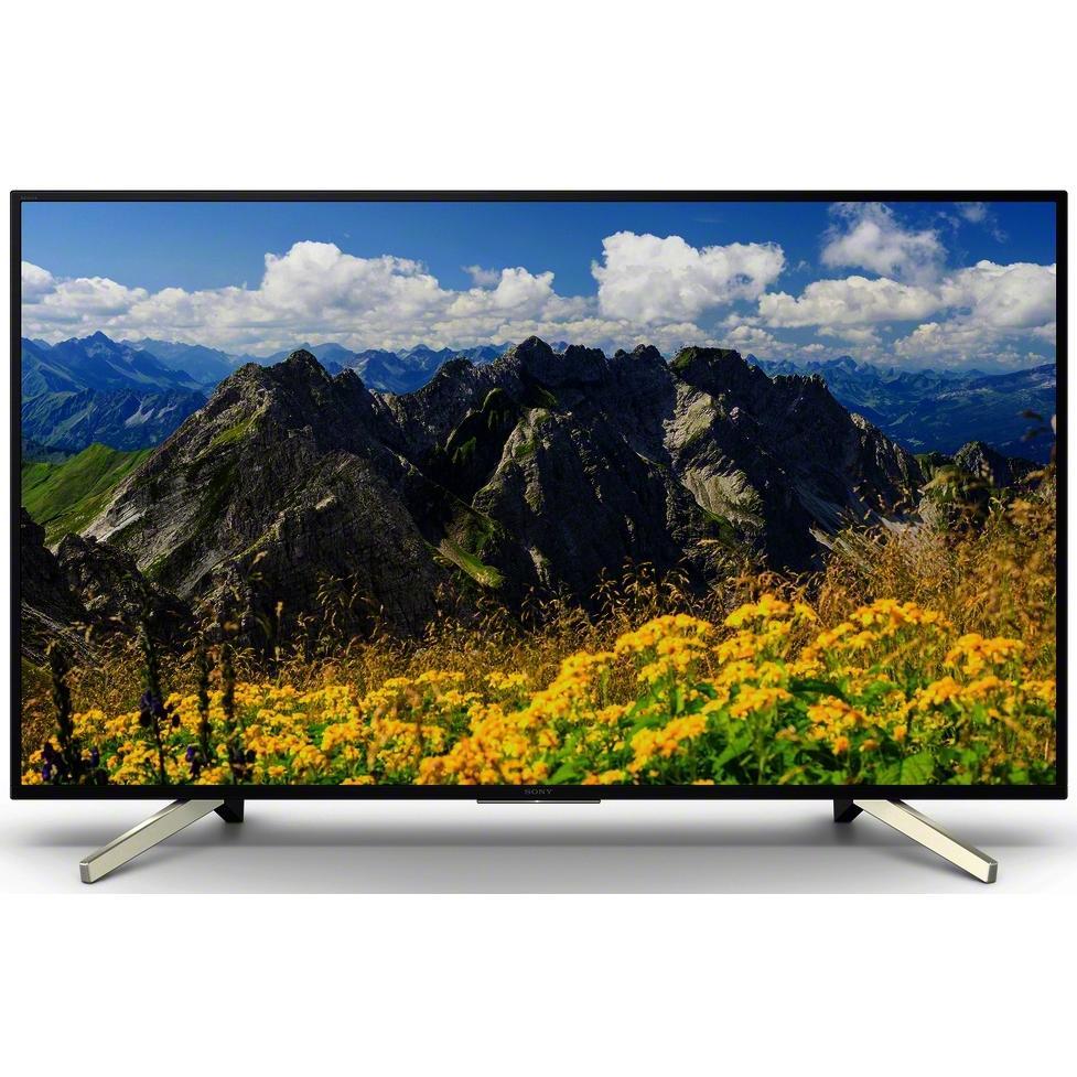 LED Телевизор 65 Sony KD65XF7096BR2