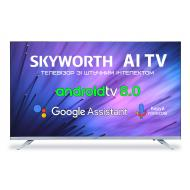 Телевизор 32 Skyworth 32E6 FHD AI