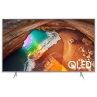 QLED Телевизор 55 Samsung QE55Q67RAUXUA